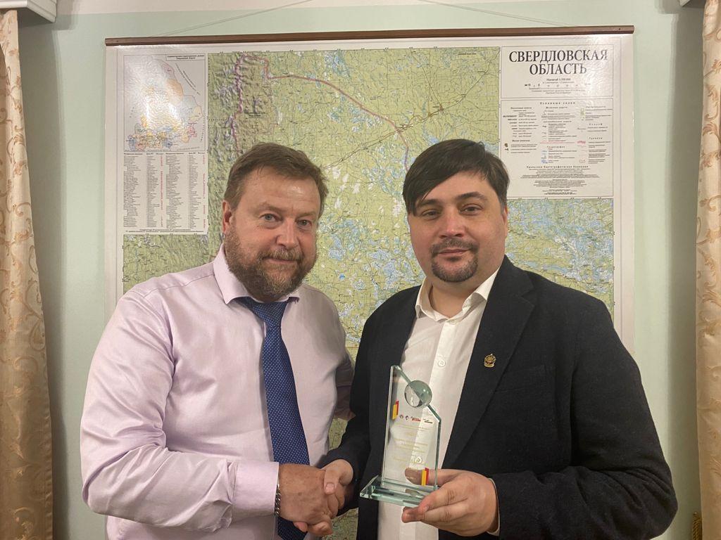 Вадим Дубичев — лауреат лауреатов премии им.Агнии Барто